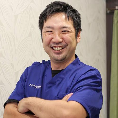 櫛田先生の写真